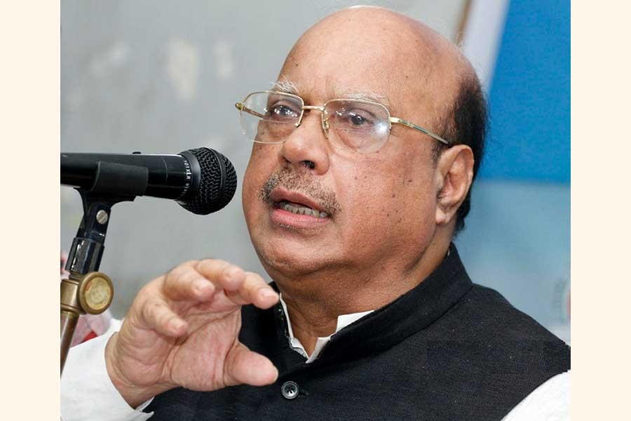AL will accept whatever people decides: Nasim