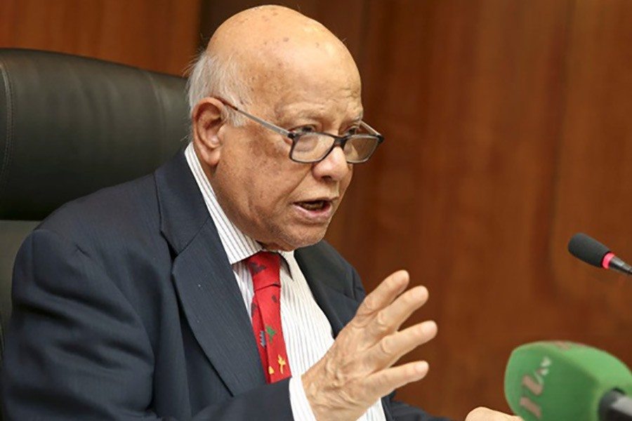 CPB faces Muhith's criticism