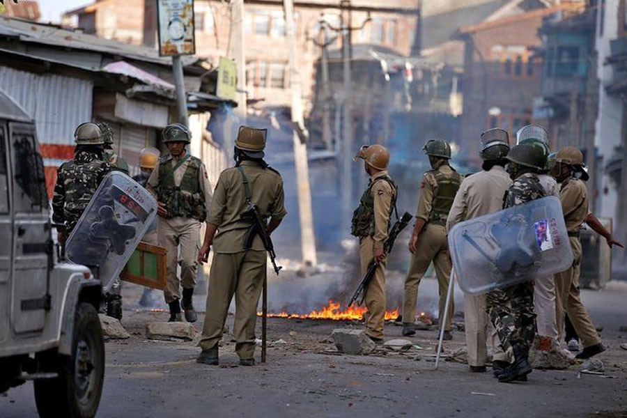 Reuters photo used for representational purpose