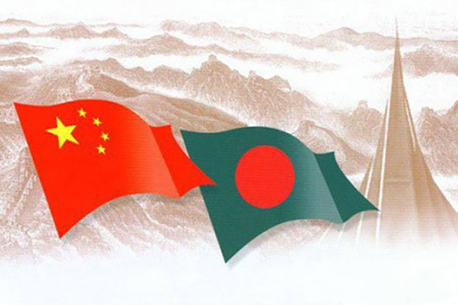 China to invest $5.0b in BD economic zone