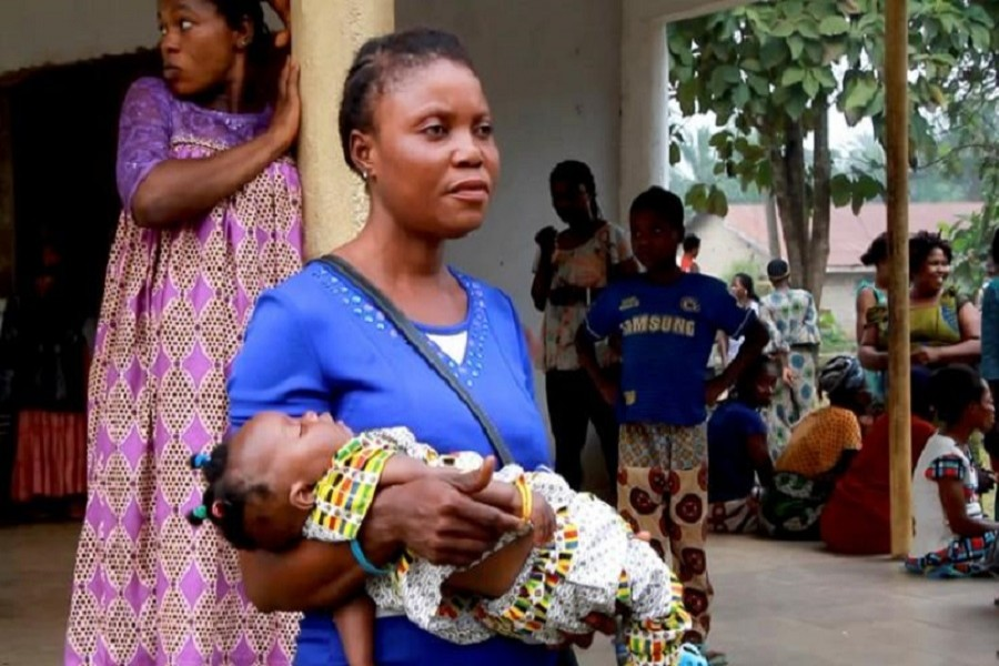 Cameroon crackdown triggers refugee exodus to Nigeria