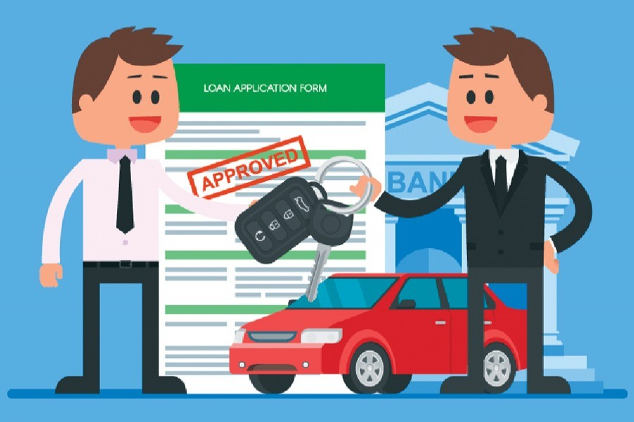 Growing consumer class claims substantial loans