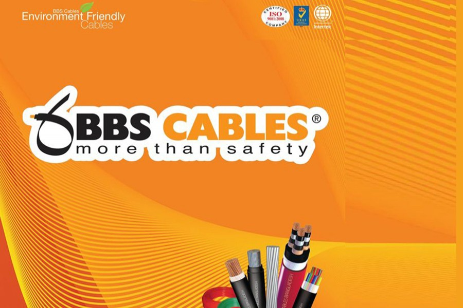 BBS Cables now in A-category