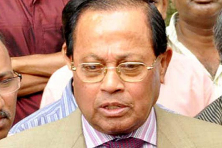BNP asks EC to stop PM from unilateral campaign