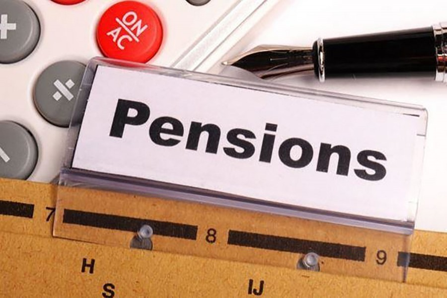 Rethinking pension benefits to old retired government servants