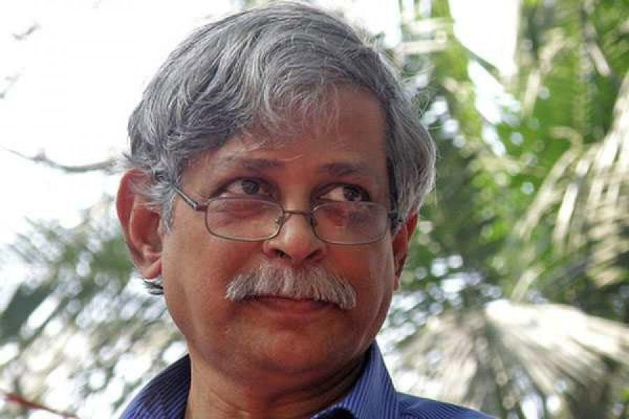 Prof Muhammad Yunus  condemns attack on Zafar Iqbal