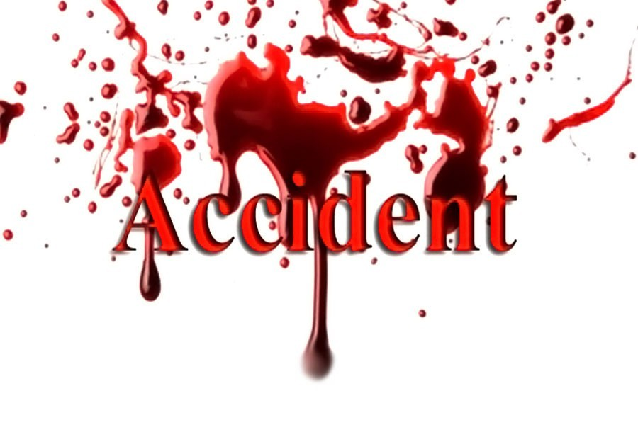 Man dies in city road accident