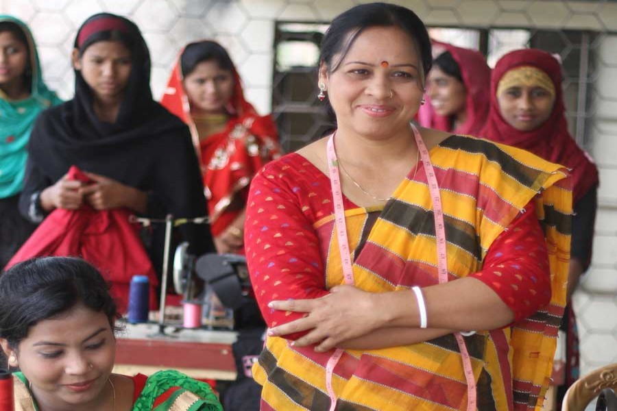 education and women's empowerment in bangladesh The empowerment of women is an essential precondition for the elimination of world poverty and the upholding of human rights (dfid, 2000: 8), in particular at the individual level, it helps building a base for social change.