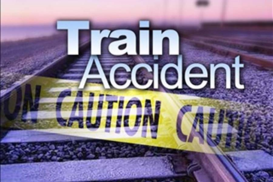 Train crushes youth to death in Netrokona
