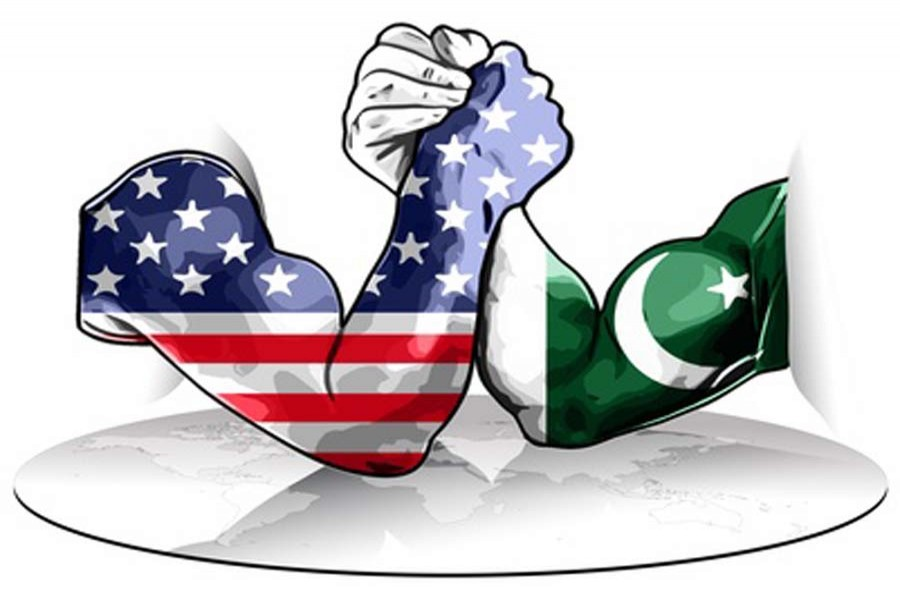 US sanctions seven Pakistani firms for 'nuclear trade'