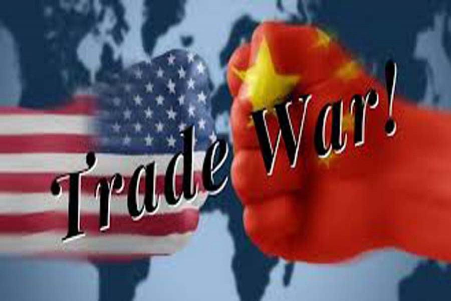 US sends China to-do list to reduce trade imbalance