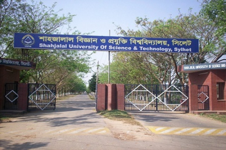 BCL suspends two leaders of SUST unit