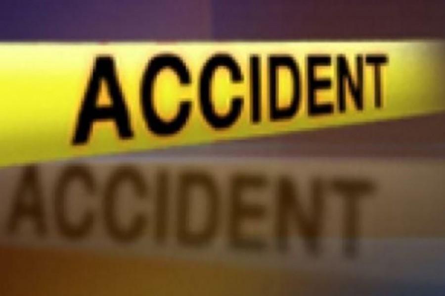 Bus plunges into Habiganj ditch, killing three