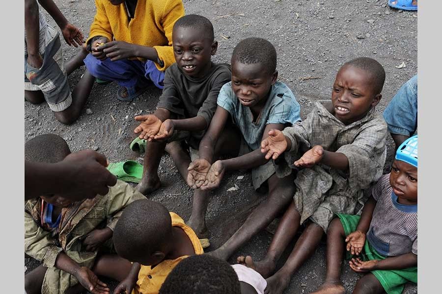 Congo government blocks donors from raising aid