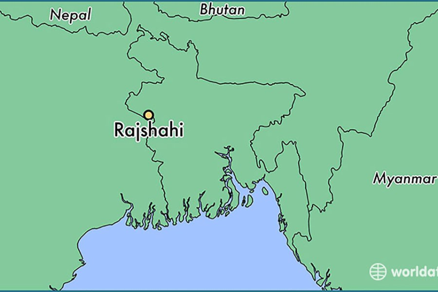 RAB arrests two with guns, Yaba pills in Rajshahi