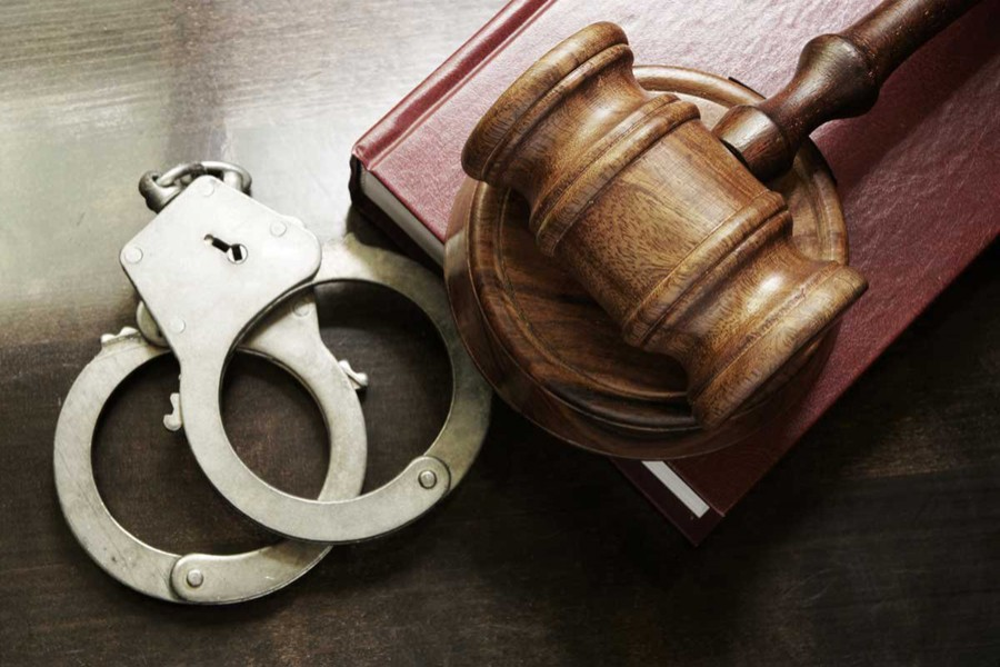 Two get 8-yr jail for Yaba trading