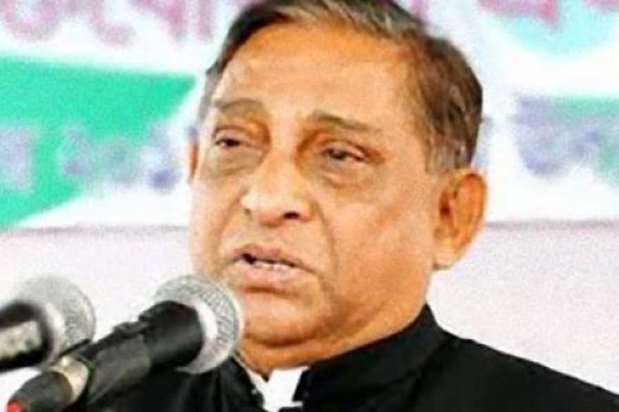 BNP spreads rumours to foil JS polls: Maya