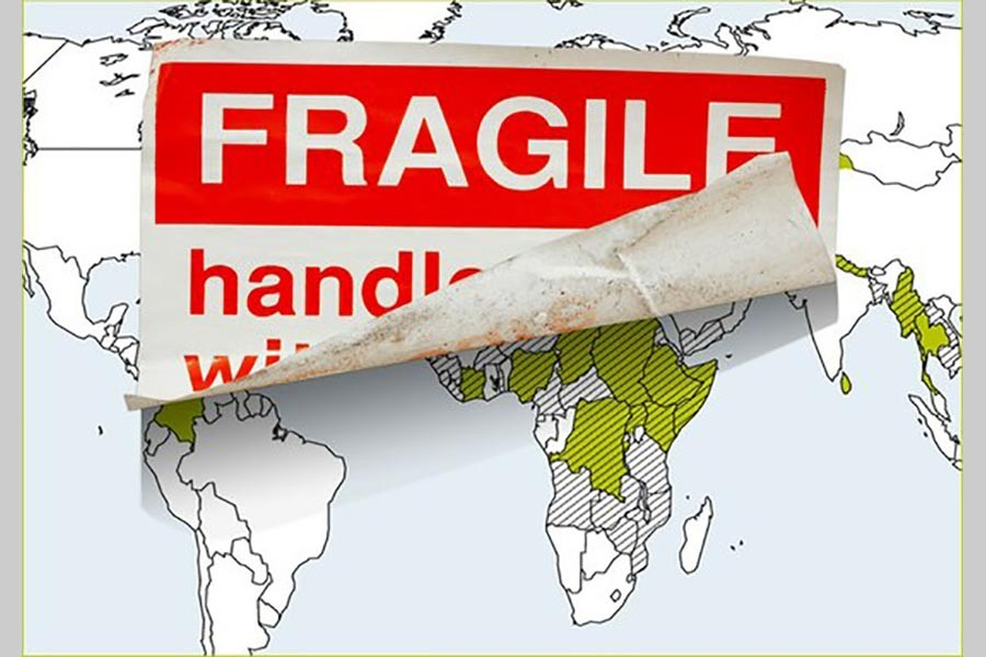 How to overcome state fragility