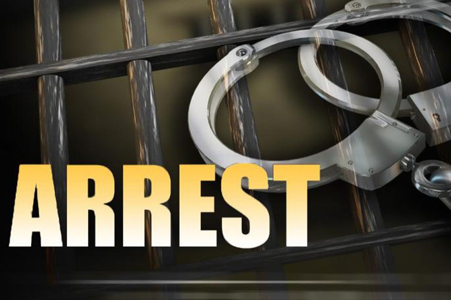 Law enforcers detain 32 on various charges