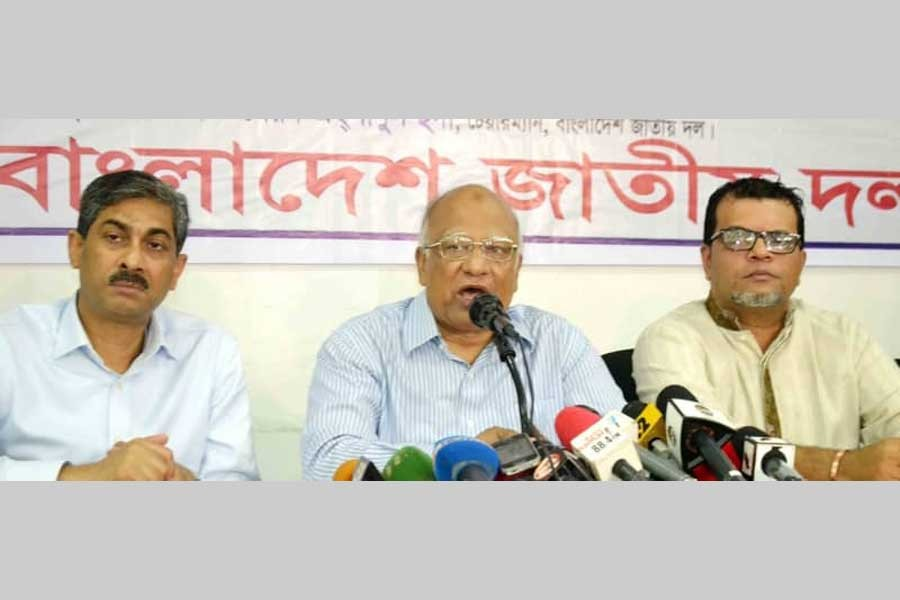 Why so many India tours, BNP asks PM