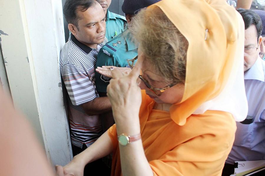 Focus Bangla file photo used for representation