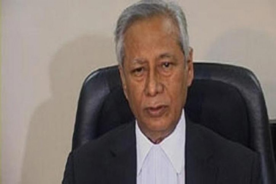 Khaleda's physicians lying to gain court's sympathy: Attorney General