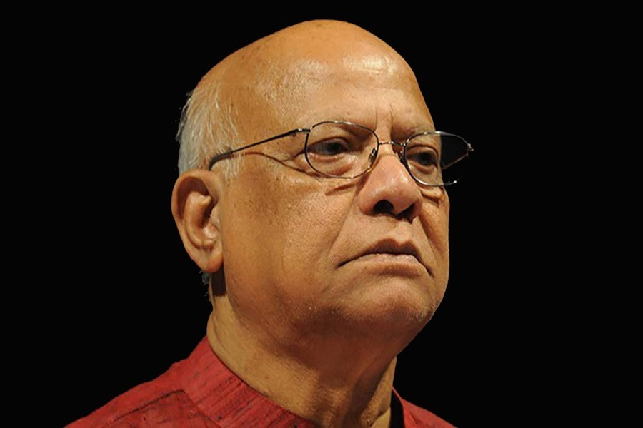 Ershad more eligible candidate than Khaleda in Sylhet: Muhith