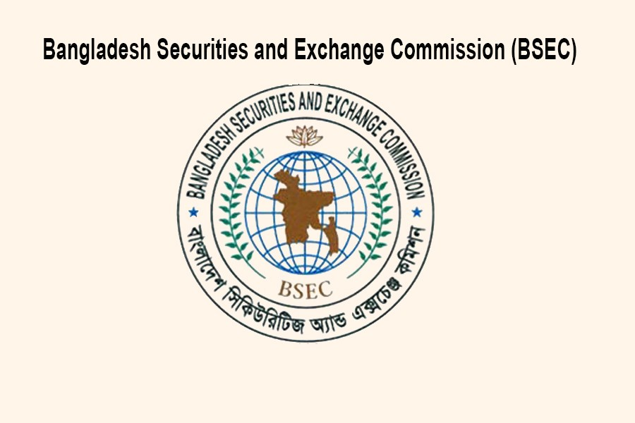 BSEC forms body to probe 'unusual' price hike of stocks