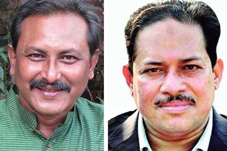 BNP nominates Bulbul, Sarwar for Rajshahi, Barishal city polls