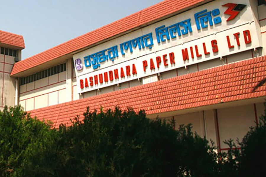 Bashundhara Paper Mills share trading debut today