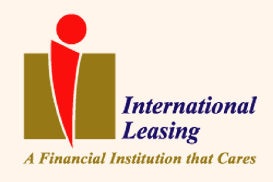 "International Leasing now in ""A"" category"