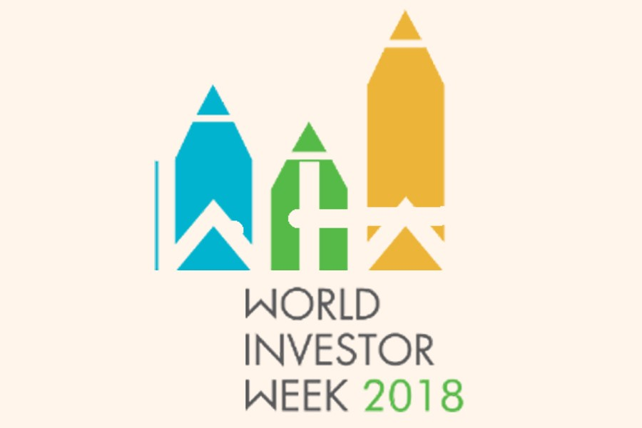 World Investors Week 2018 in October