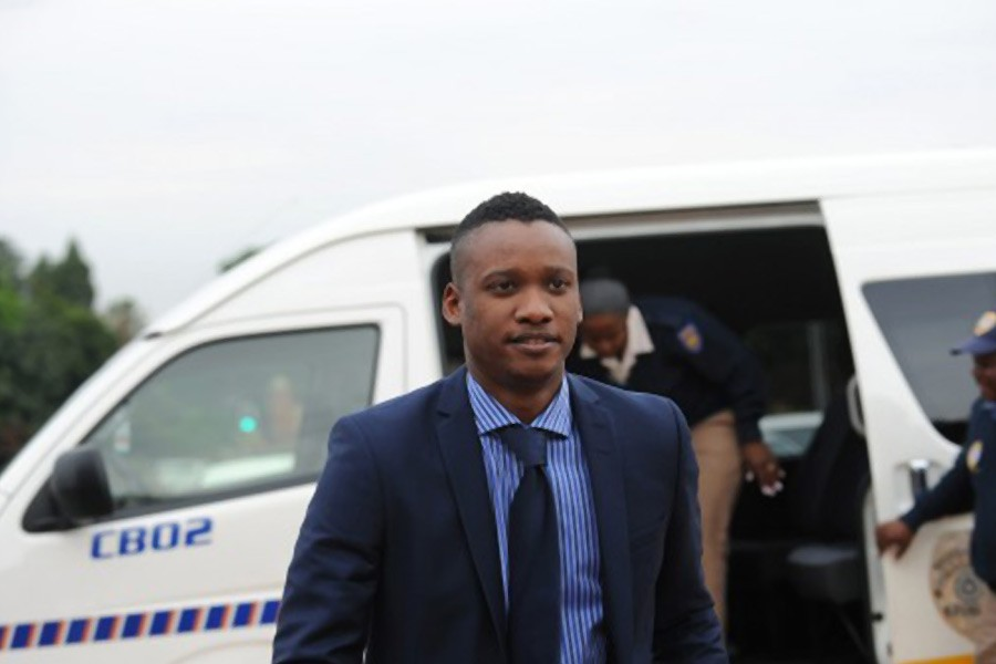 SA charges Zuma's son with corruption