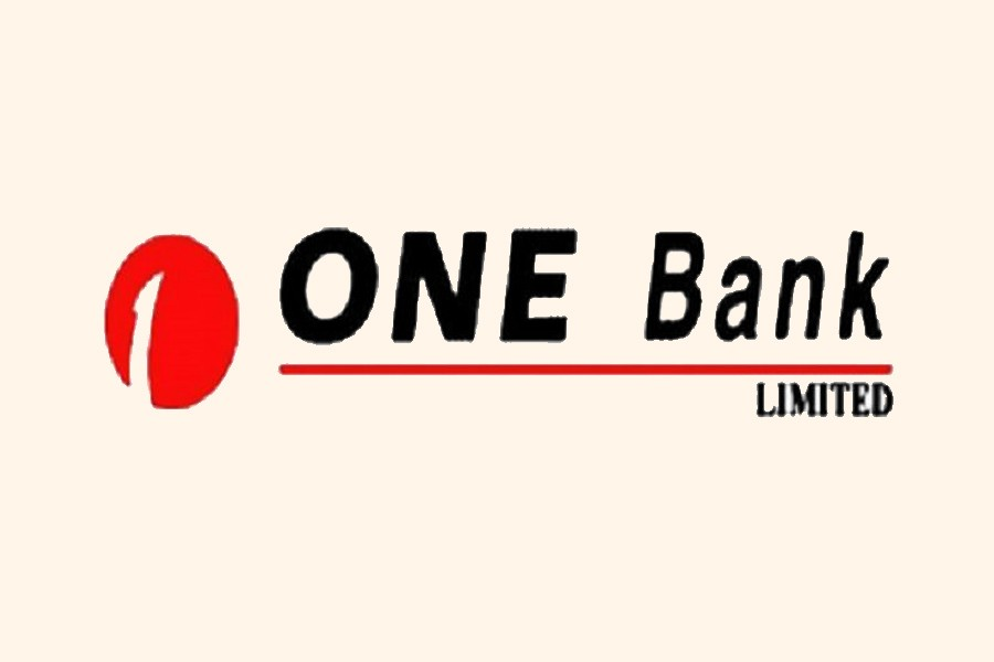 One Bank's Q2 earnings fall 86pc