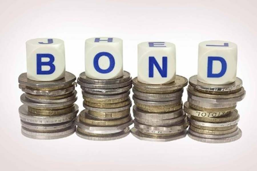 BD bond market among smallest in Asia