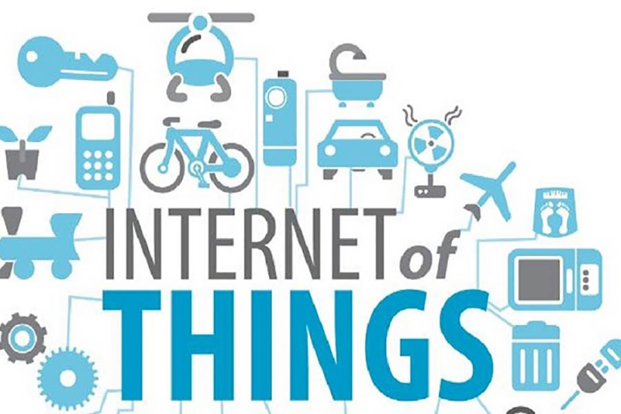 Challenges before IoT in Bangladesh