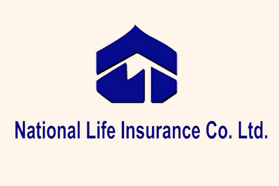 National Life Ins recommends 35pc dividend