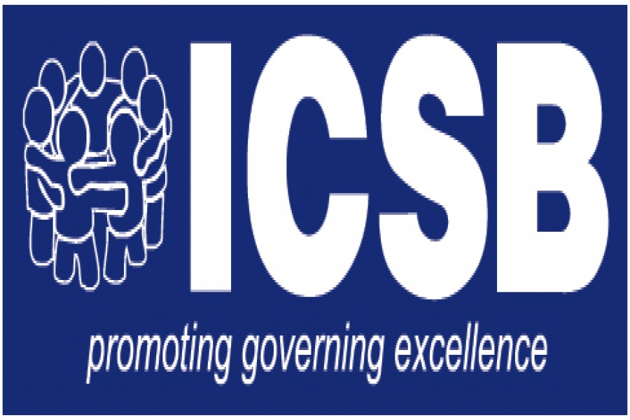 ICSB workshop on new Corporate Governance Code