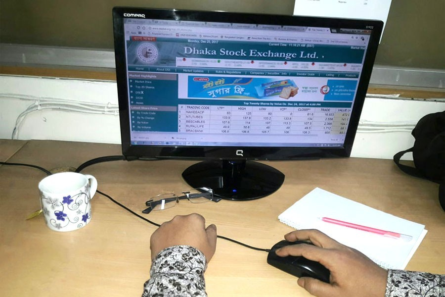 No visible progress in offloading SoEs' shares