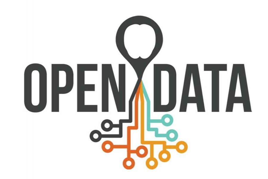 Making open data a reality