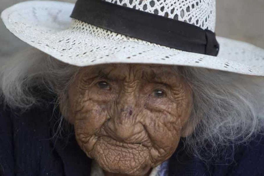 Bolivian woman might be world's oldest at 118