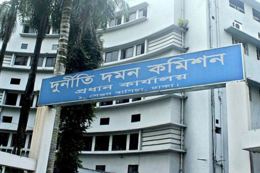 ACC sues five on graft charges