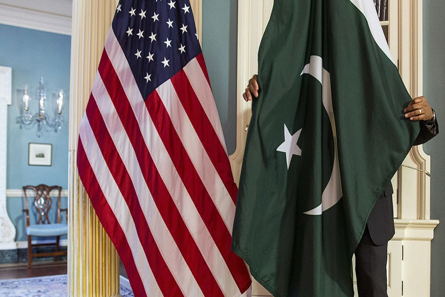 US considering to restore Pakistan's security funds