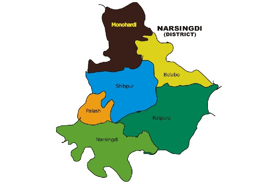 AL factional clash in Narsingdi leaves two dead