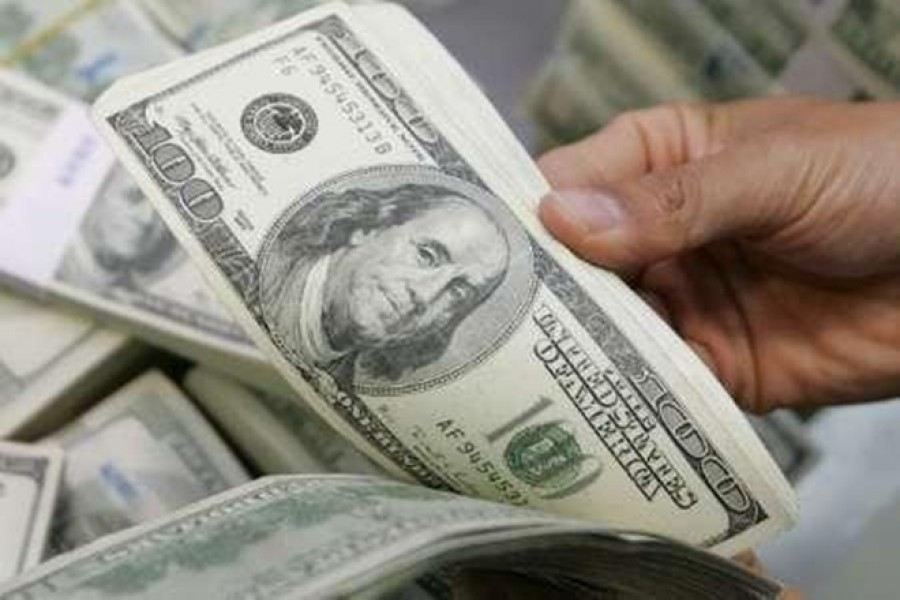 July-Oct remittance up by 12.17pc