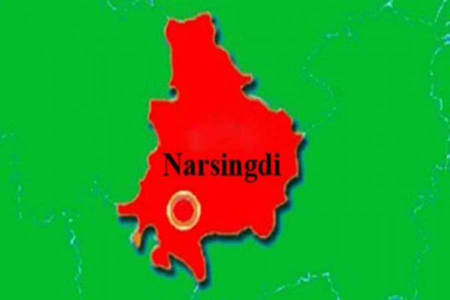 SSC examinee shot dead during AL infighting in Narsingdi