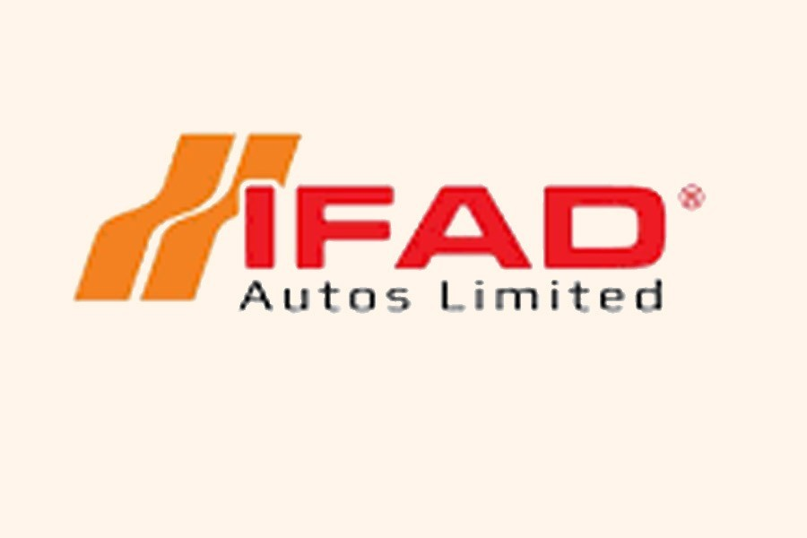 IFAD Auto opens largest commercial vehicles service center in BD