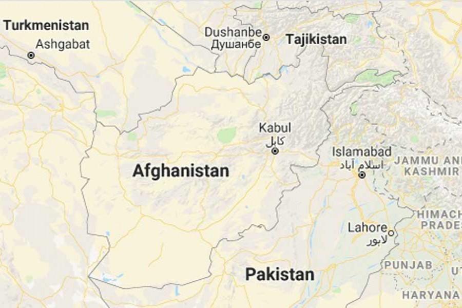 Afghanistan postpones presidential election