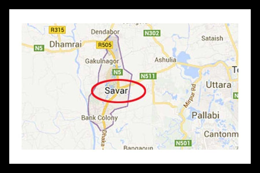 AL factional clash in Savar leaves 10 injured