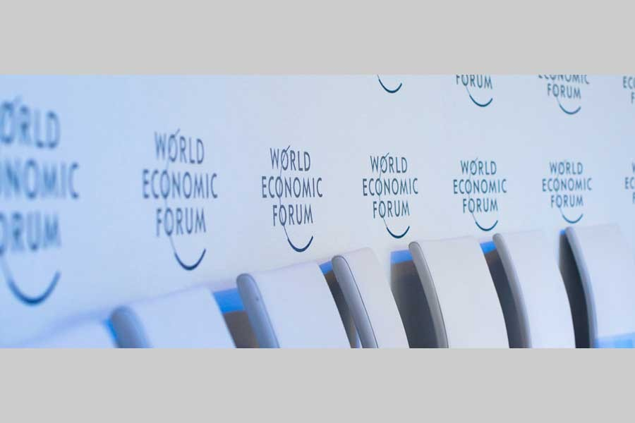World Economic Forum summit stresses global cooperation